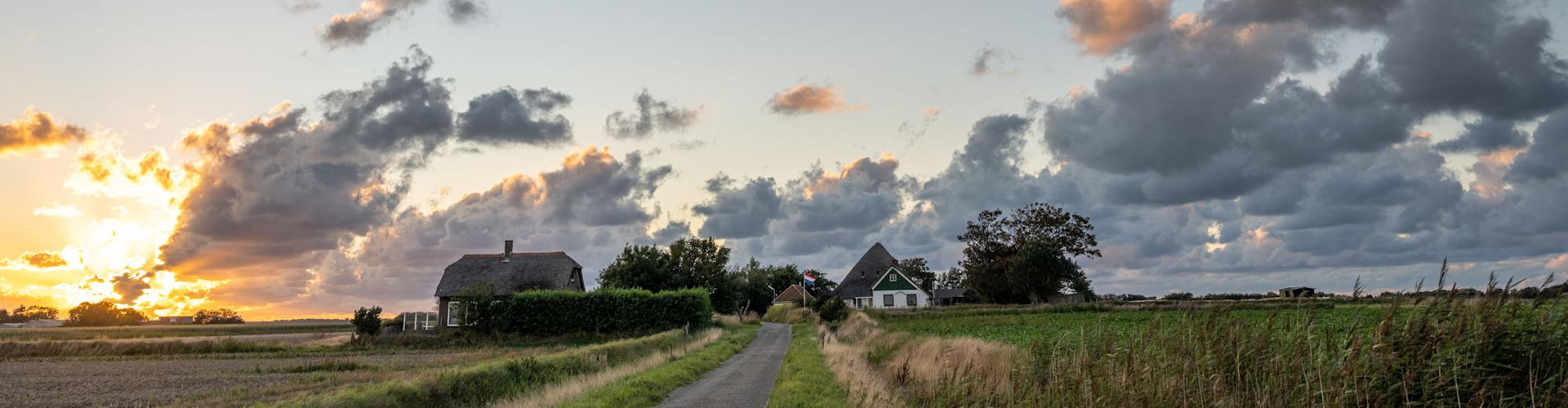 Bargerhof Texel
